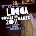 Un breve video reportage dal Lucca comics and games 2011 insieme al mitico DANI MAGGIO ! buona visione ! e se volete visitate il mio canale Youtube!ECCOVI IL VIDEO !