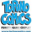 un reportage dal Torino Comics 2012 sempre in compagina del mitico DANIELE e sul percorso incontreremo MARCO della fumetteria GOKURAKU di CENTO FERRARA