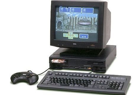 Sega TeraDrive  Sega TeraDrive è il nome di un personal computer con integrato un Sega Mega Drive, console della SEGA. Prodotto dalla IBM, è stato commercializzato nel solo Giappone. […]