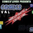 Il 26 luglio 2014 si è svolta Vinadio in provincia di Cuneo la prima edizione del Vinadio Comics. Naturalmente la super squadra collaudata cioè io, mia moglie, Daniele la sua […]