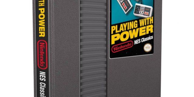 """Playing with power è a detta di Nintendo, il compagno ideale per il nostro mini nes classic. La leggenda narra che """"nintendo fosse stanca di lasciarsi sfuggire soldi da vendite […]"""